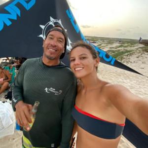 Best Kitesurfing School in Aruba