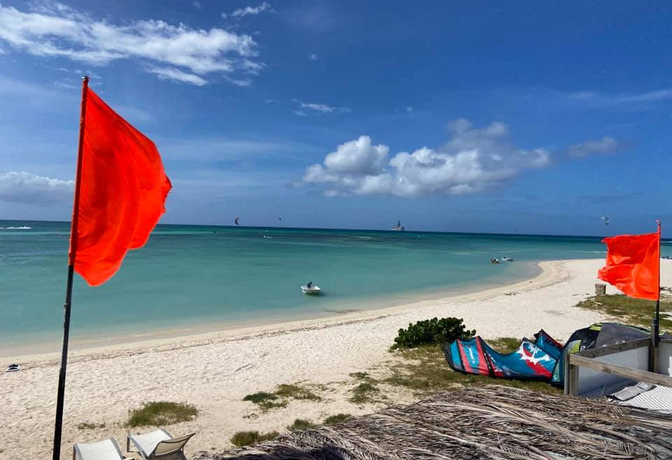Looking for Kitesurfing instructors to start from August