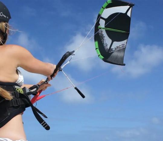 Kite Control